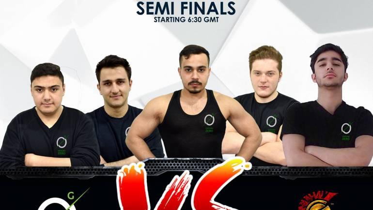 Arab Gaming Championship – CSGO